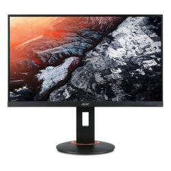 "Monitor Gamer Acer XF XF250Q Bbmiiprx LED 24.5"", Full HD, Widescreen, FreeSync, 144Hz, HDMI, Bocinas Integradas (2 x 4W), Negro"