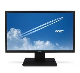 "Monitor Acer V6 V246HYL Cbi LED 23.8"", Full HD, Widescreen, HDMI, Negro"