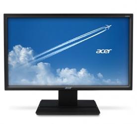 Monitor Acer V6 V246HQL Cbi LED 23.6