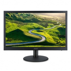 Monitor Acer EB192Q LED 18.5'', HD, Widescreen, Negro