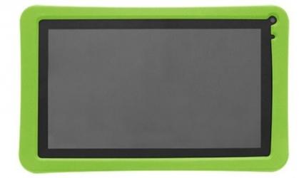 Acteck Funda de Silicón FP-100 para Tablet 7'' Verde