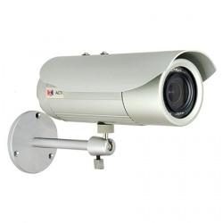 ACTi Cámara IP Bullet IR para Exteriores E43B, Alámbrico, 2592 x 1944 Pixeles, Día/Noche