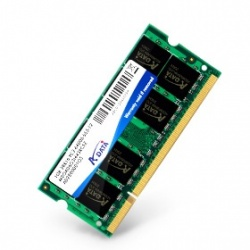 Memoria RAM Adata DDR2, 667MHz, 2GB, CL5, SO-DIMM