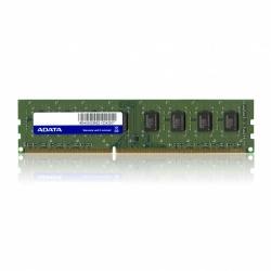 Memoria RAM Adata U-DIMM DDR3, 1333MHz, 8GB, CL9