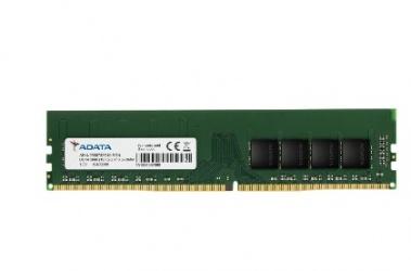 Memoria RAM Adata AD4U266688G19-SGN DDR4, 2666MHz, 8GB, CL19