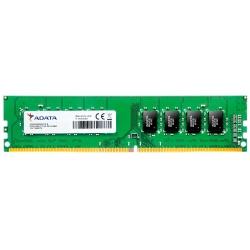 Memoria RAM Adata Premier DDR4, 2666MHz, 4GB, Non-ECC, CL19