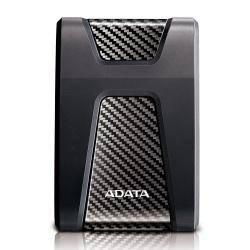 Disco Duro Externo Adata HD650 2.5'', 2TB, USB 3.0, Negro - para Mac/PC