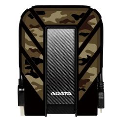 Disco Duro Externo Adata HD710M Pro 2.5'', 1TB, USB 3.0, Camuflaje, A Prueba de Agua, Polvo y Golpes - para Mac/PC