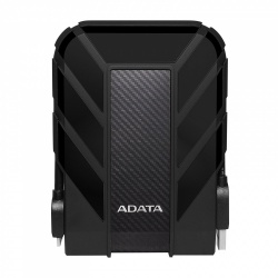 Disco Duro Externo Adata HD710 Pro 2.5'', 1TB, USB 3.0, Negro, A Prueba de Agua y Golpes - para Mac/PC