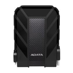 Disco Duro Externo Adata HD710 Pro 2.5'', 2TB, USB 3.0, Negro, A Prueba de Agua y Golpes - para Mac/PC