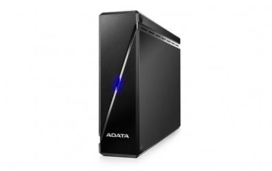 Disco Duro Externo Adata HM900 3.5'', 3TB, USB 3.0, Negro - para Mac/PC