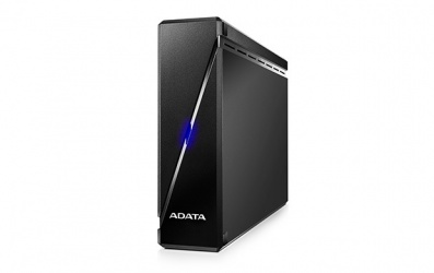 Disco Duro Externo Adata HM900 3.5'', 6TB, USB 3.0, Negro - para Mac/PC