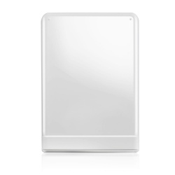 Disco Duro Externo Adata HV620S 2.5'', 2TB, USB 3.0, Blanco - para Mac/PC