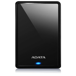 "Disco Duro Externo Adata HV620S 2.5"", 500GB, USB 3.1, Negro - para Mac/PC"
