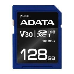 Memoria Flash Adata Premier Pro, 128GB,SDXC UHS-I Clase 10