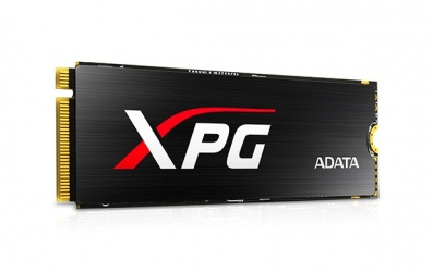 SSD Adata SX8000, 1TB, PCIe 3.0, M.2
