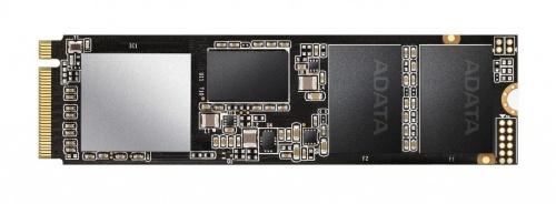 SSD XPG SX8200 Pro, 1TB, PCI Express 3.0, M.2, 3.5mm
