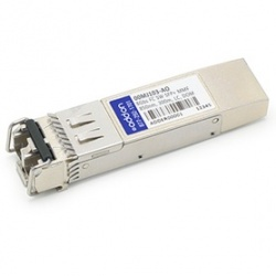 AddOn Módulo Transceptor 00MJ103 SFP+, LC, 8.000 Mbit/s, 300m, 850nm, Compatible con IBM