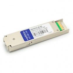 AddOn Módulo Transceptor 100-02157-40 XFP, LC, 10.000 Mbit/s, 40Km, 1551.72nm