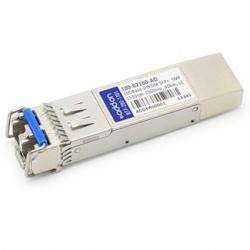 AddOn Módulo Transceptor 100-02160 SFP+, LC, 10.000 Mbit/s, 40Km, 1554.94nm