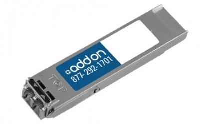 AddOn Módulo Transceptor 10309 SFP+, LC, 10.000 Mbit/s, 40Km, 1550nm