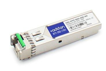 AddOn Módulo Transceptor SFP+, LC, 10.000 Mbit/s, 60Km, 1330nm