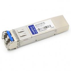 AddOn Módulo Transceptor SFP+, LC, 10 Gbit/s, 10Km, 1310nm