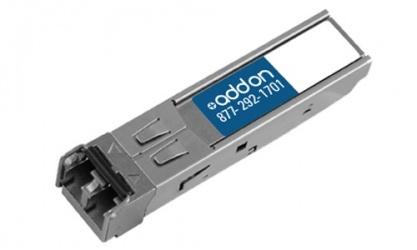 AddOn Módulo Transceptor SFP, LC, 100 Mbit/s, 10Km, 1310nm