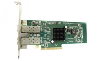 AddOn Tarjeta de Red ADD-PCIE-2SFP+ de 2 Puertos, 10000Mbit/s, PCI Express