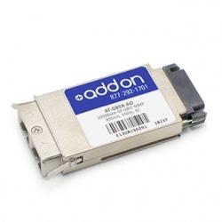 AddOn Módulo Transceptor GBIC, SC, 1000Mbit/s, 550 Metros, 850nm
