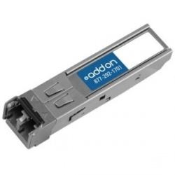 AddOn Módulo Transceptor J4858C-AO SFP, LC, 1000Mbit/s, 550 Metros, 850nm