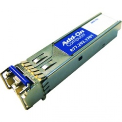 AddOn Módulo Transceptor JD494A-AO SFP, LC, 1000Mbit/s, 10.000 Metros, 1310nm