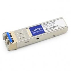 AddOn Módulo Transceptor RED-SFP-GE-LX-AO SFP, LC, 1000Mbit/s, 10Km, 1310nm