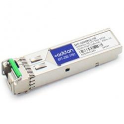 AddOn Módulo Transceptor SFP, LC, 1000Mbit/s, 40Km, 1550nm