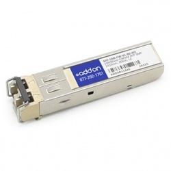 AddOn Módulo Transceptor SFP-1GB-CW-41-80-AO SFP, LC, 1000Mbit/s, 80.000 Metros, 1410nm