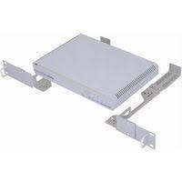 Allied Telesis Kit de Montaje en Rack para Switch, Aluminio