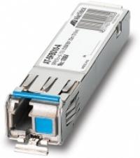 Allied Telesis Módulo Transceptor AT-SPBD10-14 SFP, LC, 1000Mbit/s, 10Km