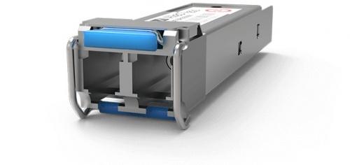 Allied Telesis Módulo Transceptor MiniGbic SFP 1000SX, LC Multimodo, 550m, 850nm