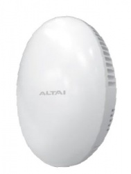 Access Point Altai Technologies Súper Wi-Fi A3W, 54 Mbit/s, 2.4/5GHz, 2x RJ-45, Antena Integrada de 9dBi