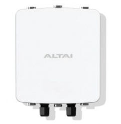 Access Point Altai Technologies AX500-X, 2.4/5GHz - no incluye Antenas