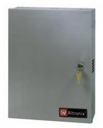 Altronix Fuente de Poder para 8 Cámaras AL1012ULACM, Entrada 115V, Salida 12V
