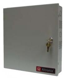 Altronix Fuente de Poder para Cámara SMP10C24X, 115V Entrada, 24V Salida, 10A