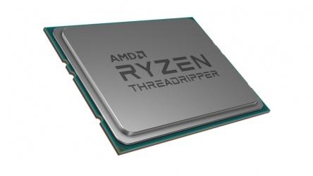 Procesador AMD Ryzen Threadripper 3970X, S-sTRX4, 3.70GHz, 32-Core, 128 MB L3 Cache - no incluye Disipador