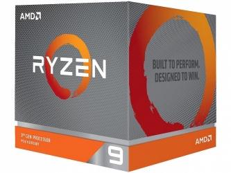 Procesador AMD Ryzen 9 3900X, S-AM4, 3.80GHz, 12-Core, 64MB L3, con Disipador Wraith Prism RGB