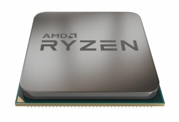 Procesador AMD Ryzen 5 3600, S-AM4, 3.60GHz, 32MB L3 Cache, con Disipador Wraith Stealth — incluye Tarjeta Madre ASRock B450M Steel Legend