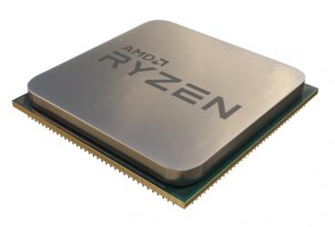 Procesador AMD Ryzen 7 2700X 50th Anniversary Edition, S-AM4, 3.70GHz, 8-Core, 16MB L3 Cache, con Disipador Wraith Prism