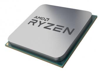 Procesador AMD Ryzen 7 2700X, S-AM4, 3.70GHz, 8-Core, 16MB L3 Cache, con Disipador Wraith Prism