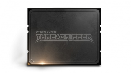 Procesador AMD Ryzen Threadripper 2920X, S-TR4, 3.50GHz, 12-Core, 32MB L3 Cache - no incluye Disipador