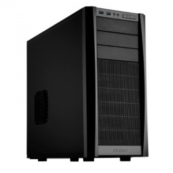 Gabinete Antec Three Hundred Two, Full-Tower, ATX/micro-ATX/mini-iTX, USB 3.0, sin Fuente, Negro