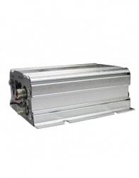 Antrolite Amplificador para Auto DXR, 2.0, Plata